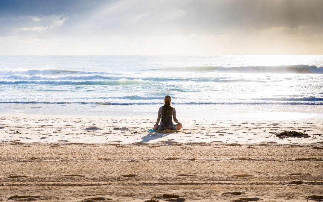 8 Tips For Starting Your Spiritual Journey