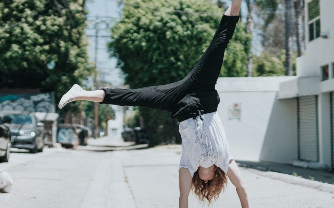 6 Tip For Creating More Balance In Your Life Now