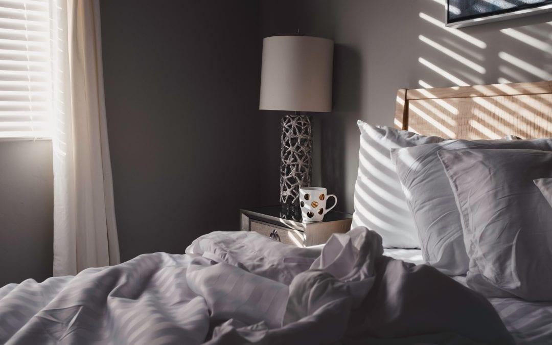 How to Optimize Your Sleep Schedule to Sleep Better